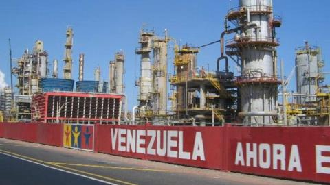 Nga đã kích nổ 'quả bom địa chính trị' tại Venezuela