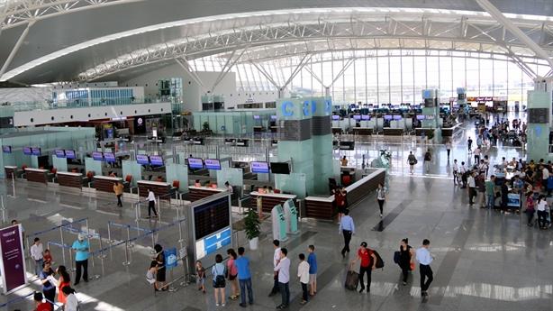 Các bộ đồng tình mở rộng nhà ga T2-sân bay Nội Bài