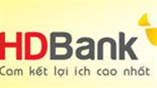 Hỗ trợ khách hàng vượt Covid-19, HDBank giảm sâu lãi cho vay