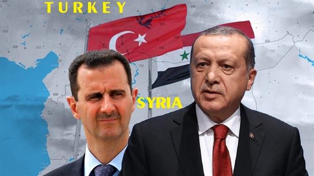 Thổ làm chuyện sốc với ba nhóm vũ trang mạnh nhất Syria