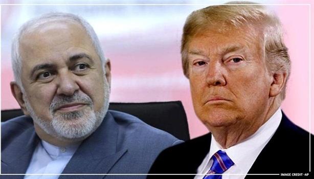 Iran sẽ dạy Mỹ một bài học nếu muốn lợi dụng Iraq