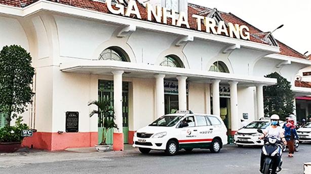 Dời ga Nha Trang xây nhà cao tầng: Đề xuất ban đầu