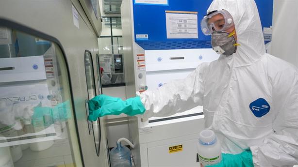 Vingroup bắt tay vào sản xuất máy thở, máy đo thân nhiệt