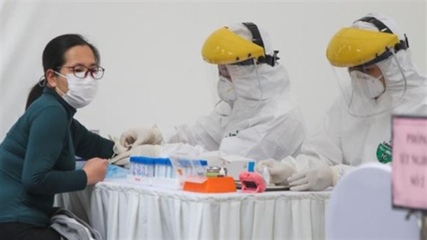 Toàn bộ các ca bệnh tại Bạch Mai bị mất dấu F0