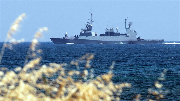 Khinh hạm Israel mạnh hơn Karakurt Nga?