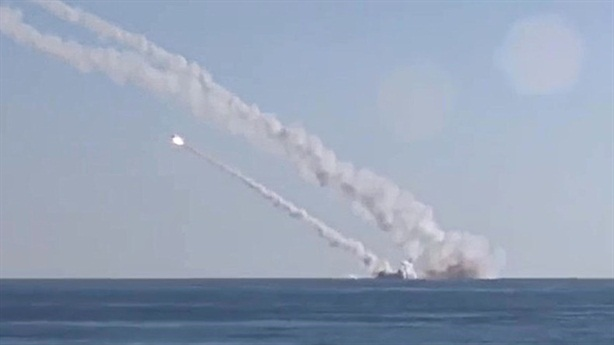 Nga bắn tên lửa bí ẩn khi thỏa thuận Idlib hết hạn