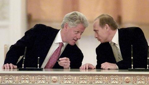 Cố kết nạp Bắc Macedonia, Mỹ-NATO chấp nhận...thua Putin
