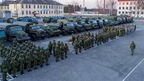 RKBZ - Đội quân đặc chủng chống dịch