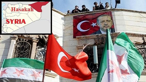 Phiến quân thân Thổ cắt nguồn sống của triệu dân al-Hasakah