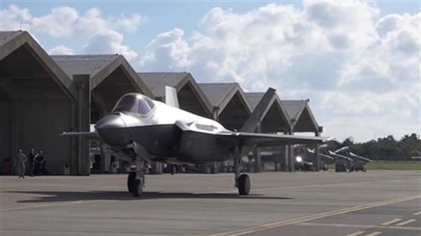 Mỹ đứng trước nguy cơ mất hợp đồng F-35 tại Ba Lan