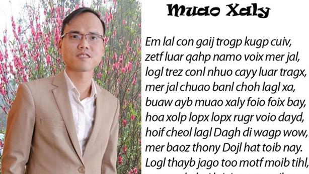 Chữ Việt Nam song song: Tùy tiện, phản khoa học