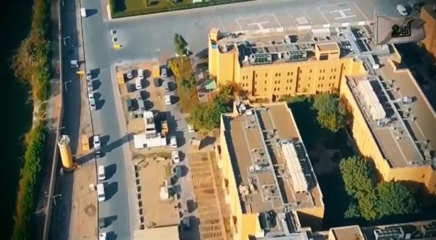 Mỹ không biết bị UAV bay sát đại sứ quán tại Iraq