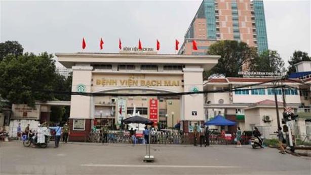 Chủ tịch Hà Nội nói điều may về nhân viên Trường Sinh