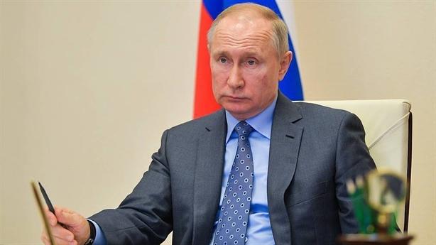 Chống COVID-19 hiệu quả, tín nhiệm ông Putin tăng vọt