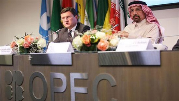OPEC + sẵn sàng cắt giảm sản lượng ?