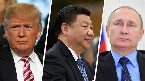 Nga hay Mỹ, ai cần START-3 hơn?