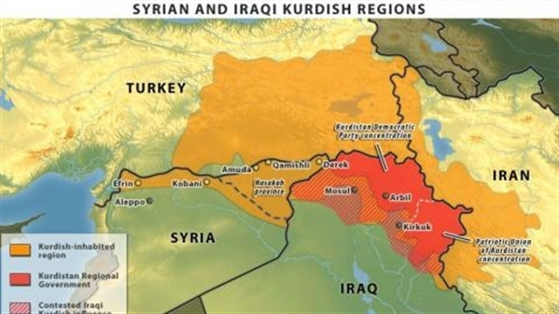 Syria: Bơ vơ giữa đại dịch, người Kurd nuối tiếc lời Putin!