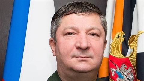 Gia hạn giam giữ Phó Tổng tham mưu trưởng Quân đội Nga