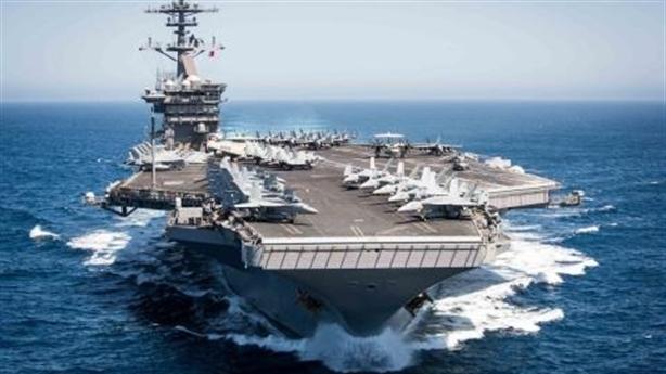 Kẻ thù 'tí hon' bất ngờ hạ gục hải quân Mỹ