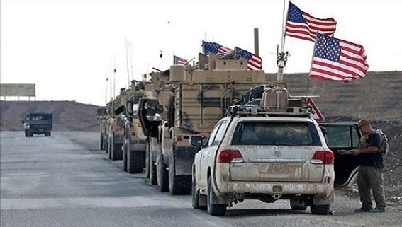 Vì sao Mỹ đang thu mình ở Iraq?