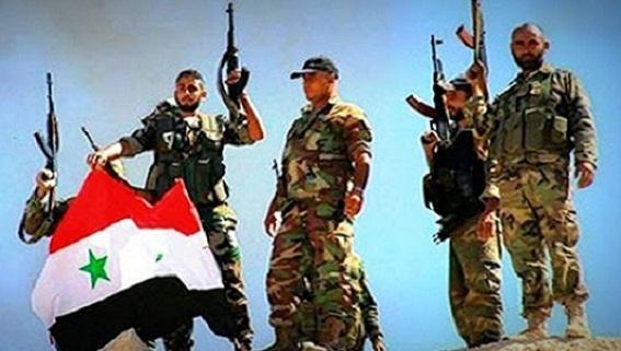 SAA nổ súng, Idlib trước trận đánh cuối cùng