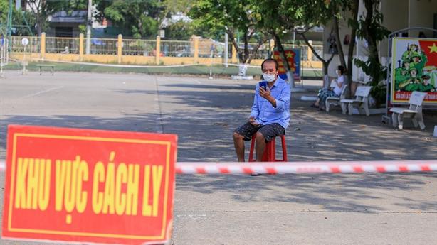 Từ Hà Nội về Đà Nẵng, trả phí cách ly 120.000 đồng