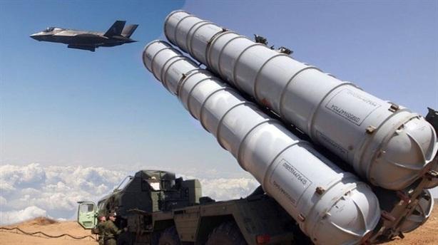 Nga nói quá khi S-300PS tóm gọn F-35 Na Uy