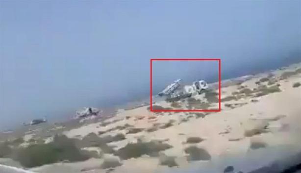 Iran giăng vũ khí ở Hormuz trả lời Mỹ