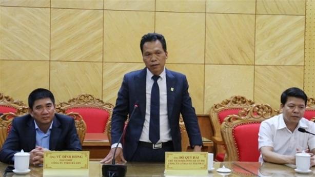 KĐT Mai Pha-dự án đầu tiên được đấu thầu ở Lạng Sơn