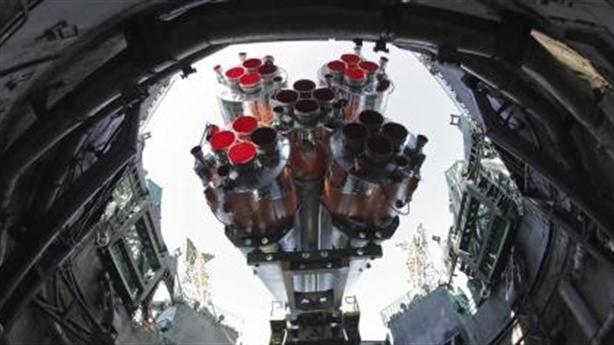 Nga chuẩn bị đưa phi hành gia lên vũ trụ lần đầu tiên bằng tên lửa Soyuz tiên tiên