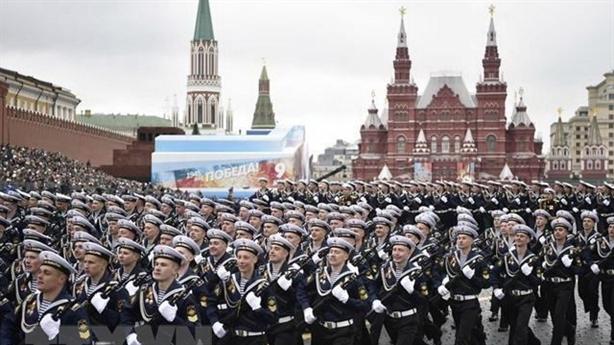 Nga sẽ tổ chức lễ kỷ niệm Ngày Chiến thắng thế nào?