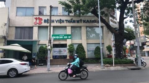 BVTM Kangnam và những 'lùm xùm' liên quan dịch vụ…căng da mặt
