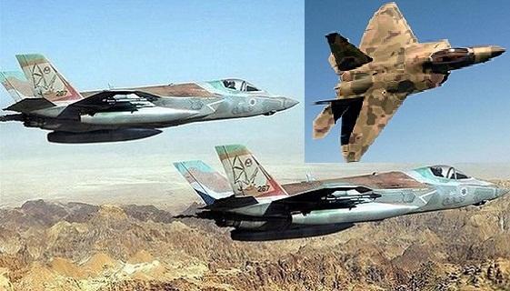 Vì sao Israel không thể có được F-22 Mỹ?