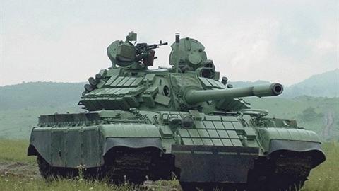 Pakistan mua 282 chiếc T-55 thay vì... 14 chiếc VT4 Trung Quốc