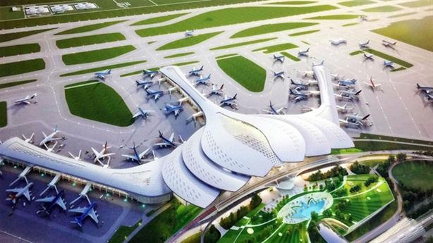 Kiến nghị tạm hoãn làm sân bay Long Thành: Thêm cơ hội...