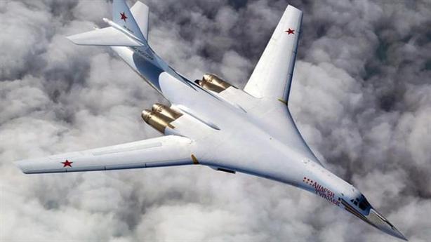 Báo Mỹ: Thiếu sót duy nhất của Tu-160 là tàng hình