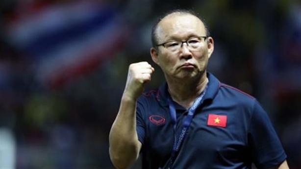 Indonesia vui mừng ông Park bị cấm chỉ đạo: Sự thật là...