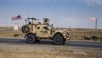 Lính Mỹ thiệt mạng sau cuộc phục kích ở Syria
