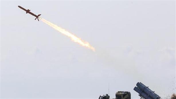 'Neptune' Ukraine luyện cách đánh chìm tàu Hạm đội Biển Đen Nga