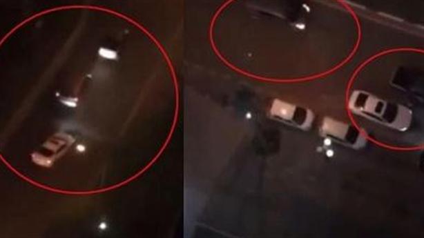Nhóm giang hồ nổ súng ở Hà Đông, thu 1 súng bút