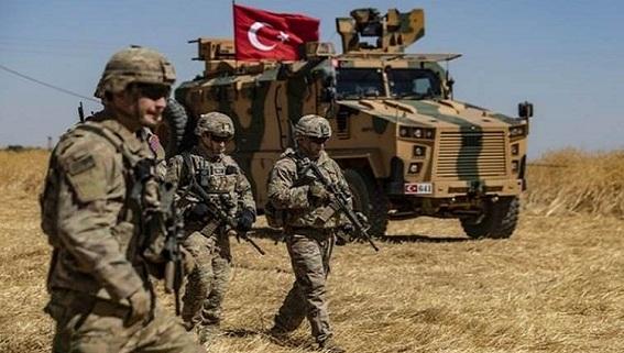 Thổ Nhĩ Kỳ bị trói tay ở Idlib vì COVID-19