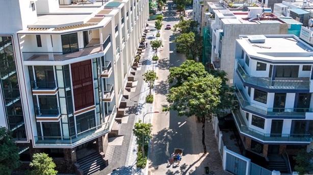 TP.HCM kiến nghị gỡ khó cho bất động sản