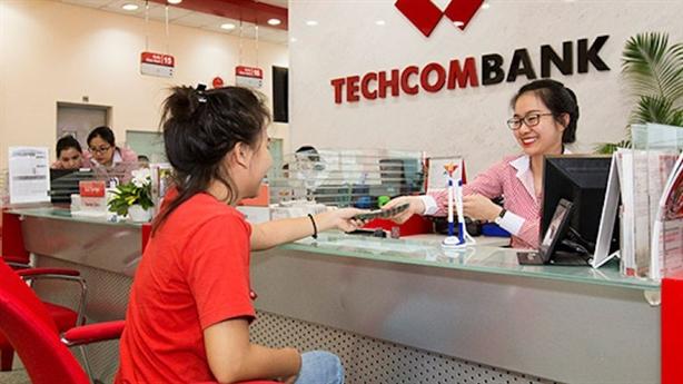 Techcombank tung gói hỗ trợ 30.000 tỷ cho khách hàng