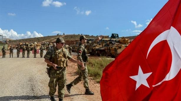 Idlib nóng bỏng khi SAA dồn thêm quân, Thổ bắt đầu đánh