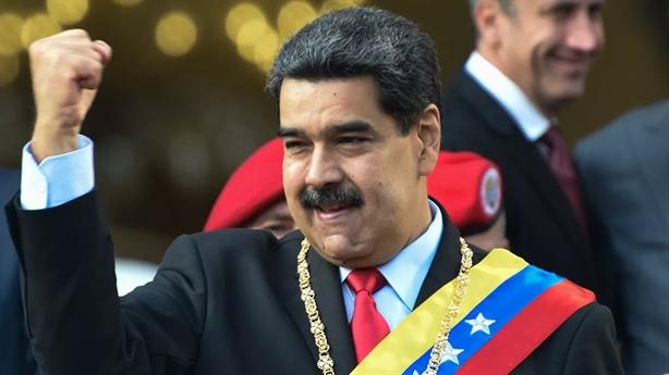 Venezuela định cứu ngành dầu mỏ thế giới