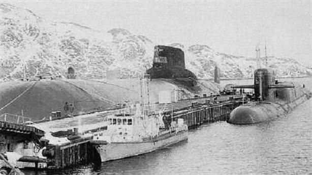Thành tố biển trong bộ ba hạt nhân chiến lược