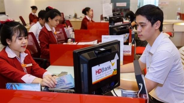 HDBank dành 5.000 tỷ, lãi suất từ 6,5% hỗ trợ doanh nghiệp
