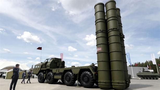 Mỹ nhận định: NATO bị suy yếu vì S-400 Nga
