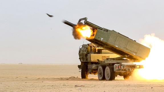 Mỹ lộ tầm bắn thật của PrSM khi INF đổ vỡ