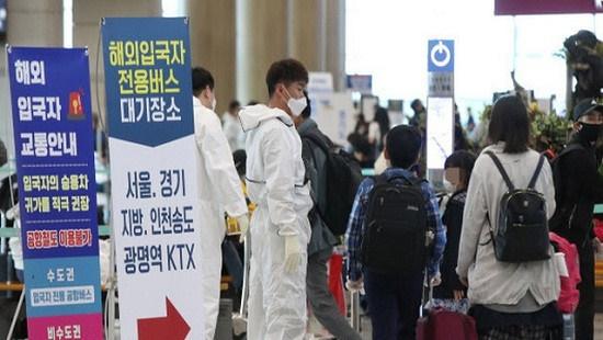 Hàn Quốc trục xuất 3 du học sinh Việt trốn cách ly